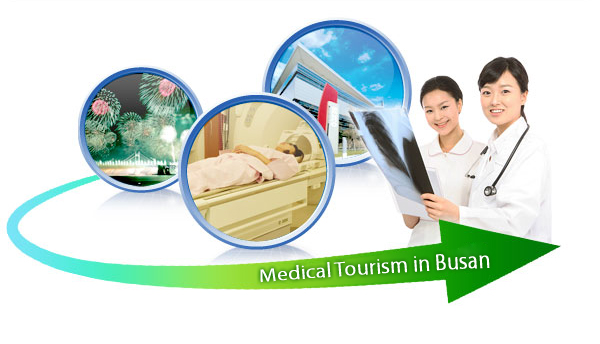 Medical Tourism in Busan photo
