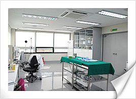 Treatment and medical room photo